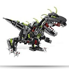Discount 174 Creator Monster Dino