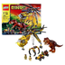 lego dino series t-rex hunter helicopter