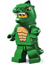 lego minifigures series dino-man unique including