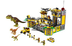 lego dino defense epic prehistoric battle