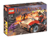 lego dino attack fire hammer mutant
