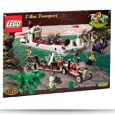 Discount Adventurers Trex Transport 5975
