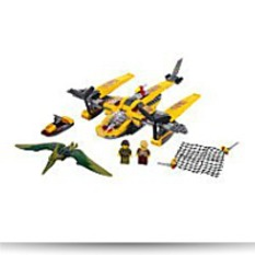 Dino Set 5888 Ocean Interceptor