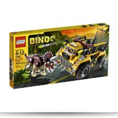 Buy Dino Triceratops Trapper 5885