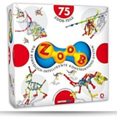 Zoob 75PIECE Basic Set