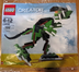 lego creator dinosaur exclusive brickmaster ages