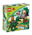 lego dino trap uh-oh t-rex brave